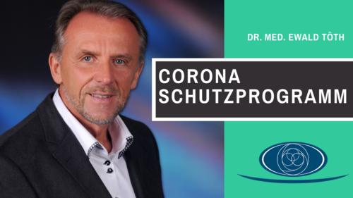 Corona-Schutzprogramm