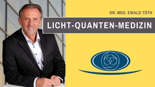 Licht-Quanten-Medizin