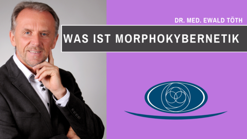 Was ist Morphokybernetik?