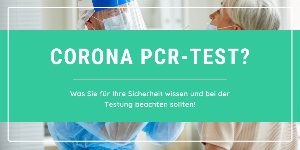 Blog - PCR Test?